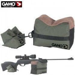GAMO 2 PIECE BENCH BAG SET I