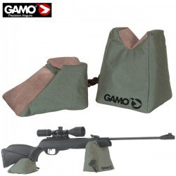 GAMO 2 PIECE BENCH BAG SET II
