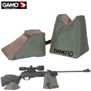 GAMO 2 PIECE BENCH BAG SET II
