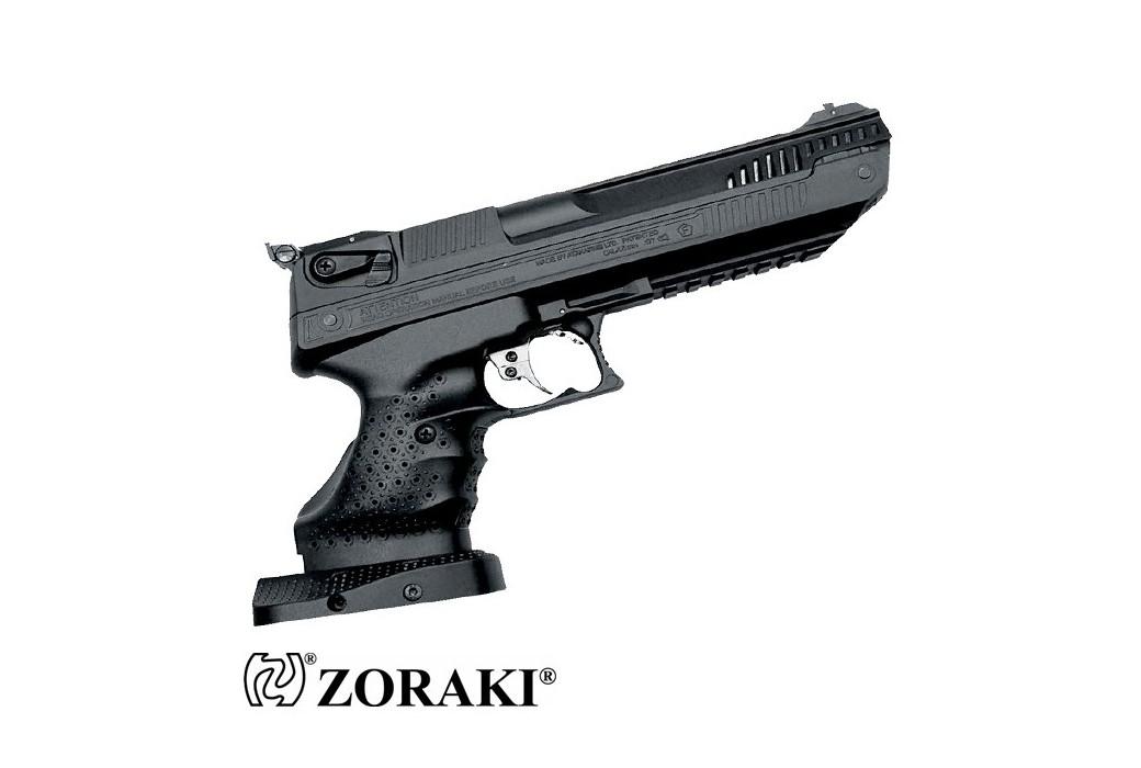 ZORAKI HP-01 PISTOL