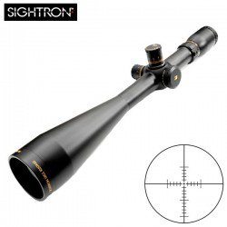 SCOPE SIGHTRON SIIISS 10-50X60 LRMOA