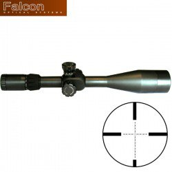 SCOPE FALCON 5.5-25X56 M25 EMD2 FFP