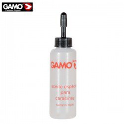 GAMO AIR GUN OIL 60ML