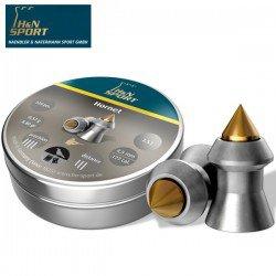 CHUMBO H & N HORNET 4.50mm (.177) 225PCS