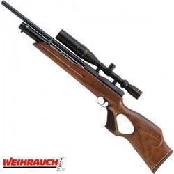 AIR RIFLE WEIHRAUCH HW100 T FSB