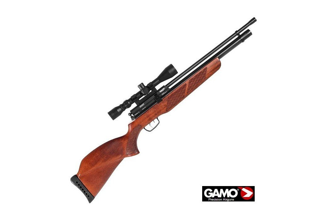 AIR RIFLE GAMO COYOTE PCP