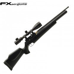 PCP AIR RIFLE FX T12