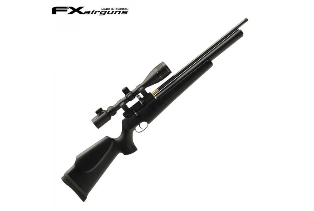 PCP AIR RIFLE FX T12