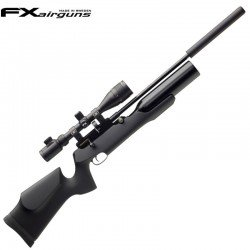 CARABINE PCP FX T12 400