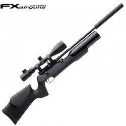 PCP AIR RIFLE FX T12 400