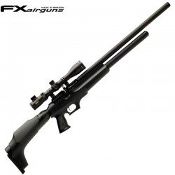PCP AIR RIFLE FX GLADIATOR MKII