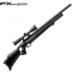 CARABINA PCP FX MONSOON SEMI-AUTO