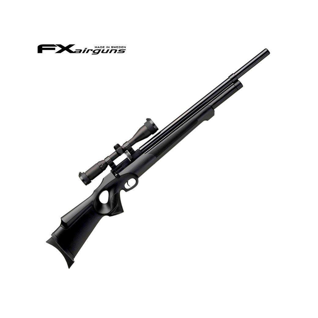 Korean Homemade Air Rifle 101