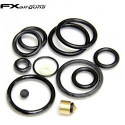 FX SERVICE KIT FOR 4-STAGE TURBO PUMP