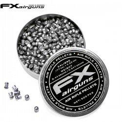BALINES FX AIRGUNS PELLETS 500pcs 4.52mm (.177)