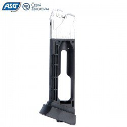 MAGAZINE P/ ASG CZ SP-01 SHADOW