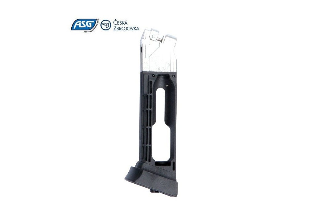 MAGAZINE FOR ASG CZ SP-01 SHADOW