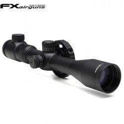 SCOPE FX AIRGUNS 6-18X44 SF IR 30mm