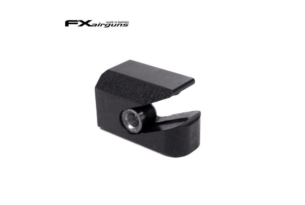 FX SINGLE SHOT PELLET TRAY