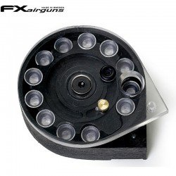 FX MULTISHOT AUTO MAGAZINE 16/12 SHOTS