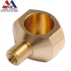 AIR ARMS CONECTOR CARGA PCP