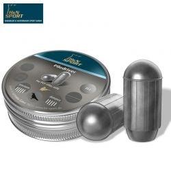 MUNITIONS H & N PILEDRIVER 5.50mm (.22) 150PCS