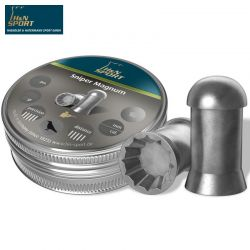 BALINES H & N SNIPER MAGNUM 5.50mm (.22) 250PCS