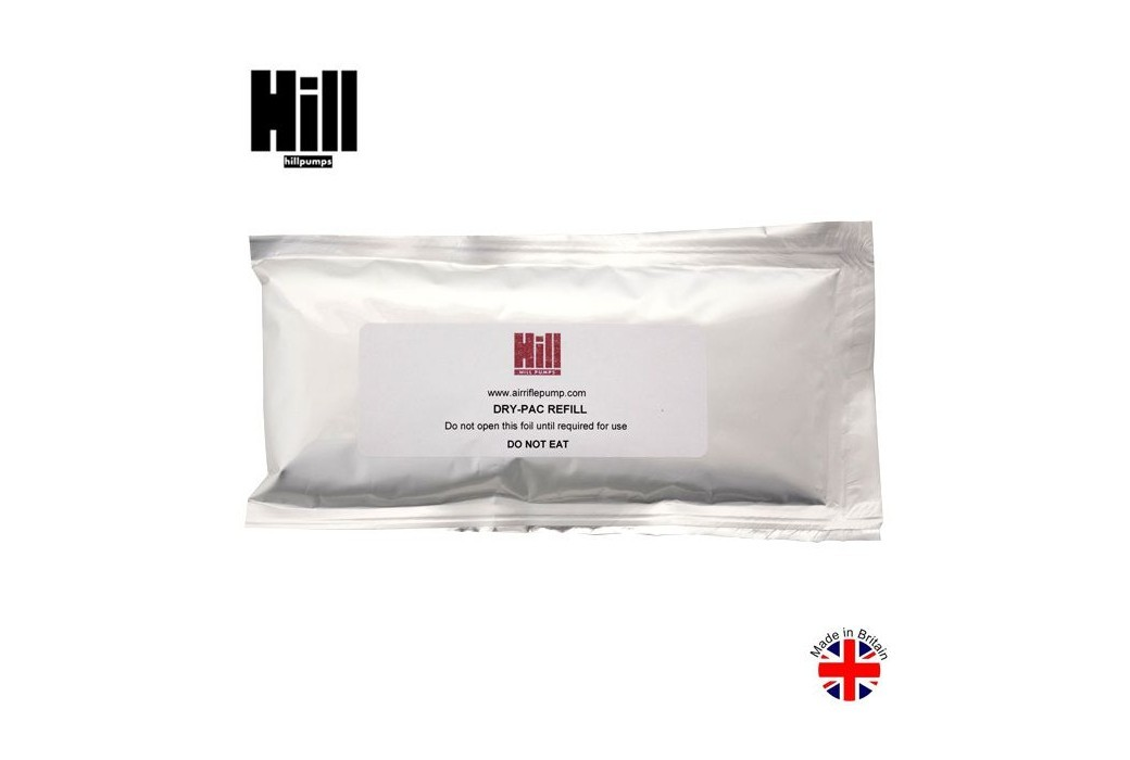 HILL RECHARGE POUR DRY PACK