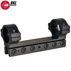 "BKL 260 ONE PIECE MOUNT 1"" 9-11mm MEDIUM"