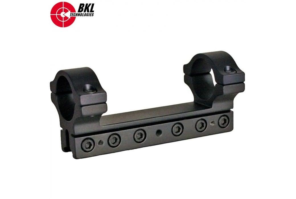 "BKL 260 ONE PIECE MOUNT 1"" 9-11mm MEDIUM"