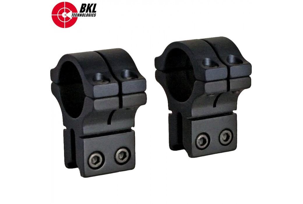 "BKL 263H MONTAGENS 2PCS 1"" 9-11mm ALTA"