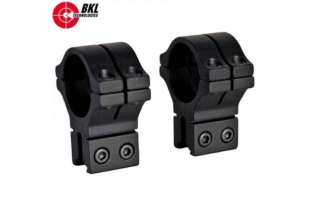 BKL 301 MONTAGENS 2PCS 30mm 9-11mm