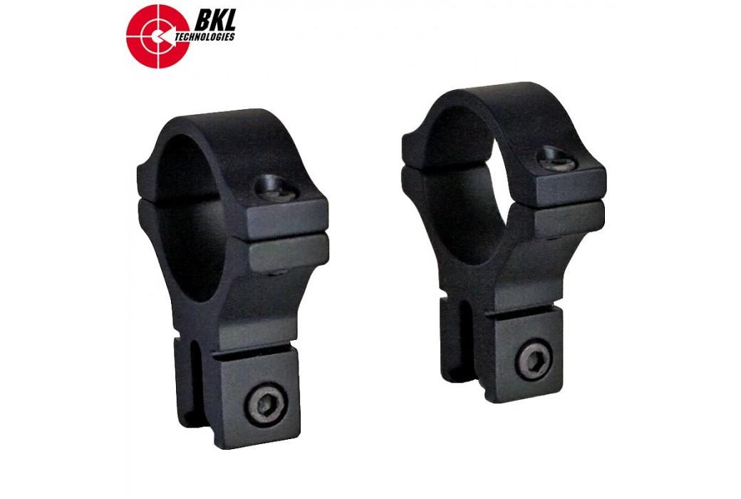 BKL 300 MONTURAS 2PCS 30mm 9-11mm