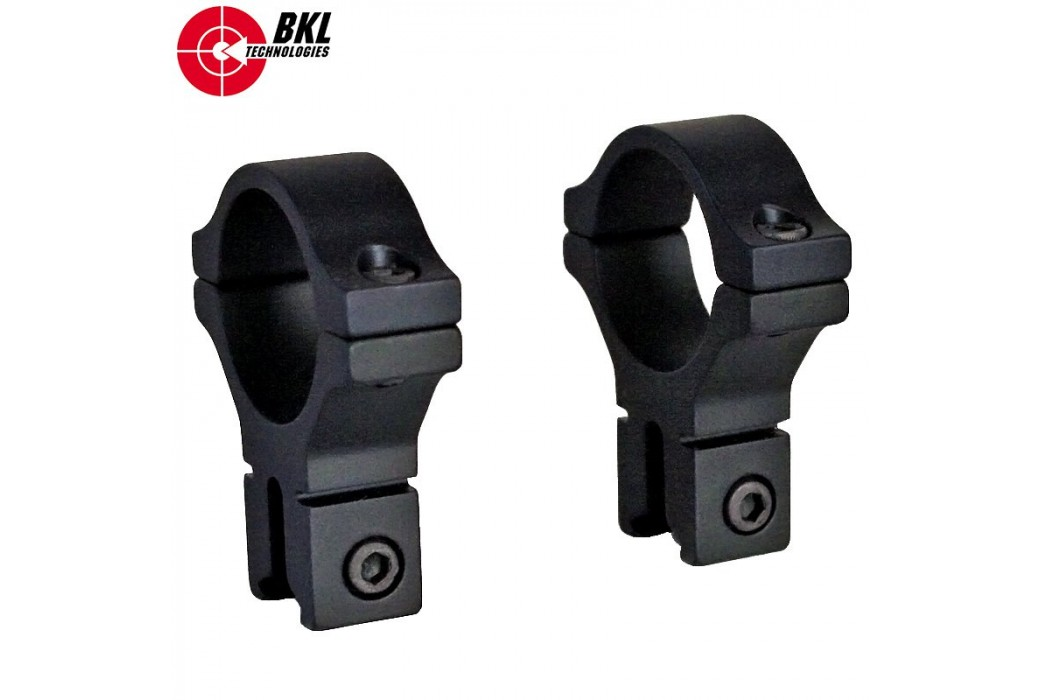 "BKL 257 MONTAGE 2PC 1"" 9-11mm"