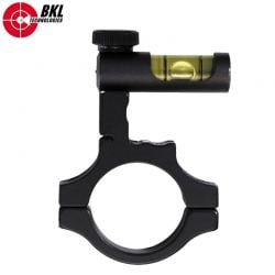 "BKL 600 12-WAY FOLDING BUBBLE LEVEL FOR 1"" SCOPE"