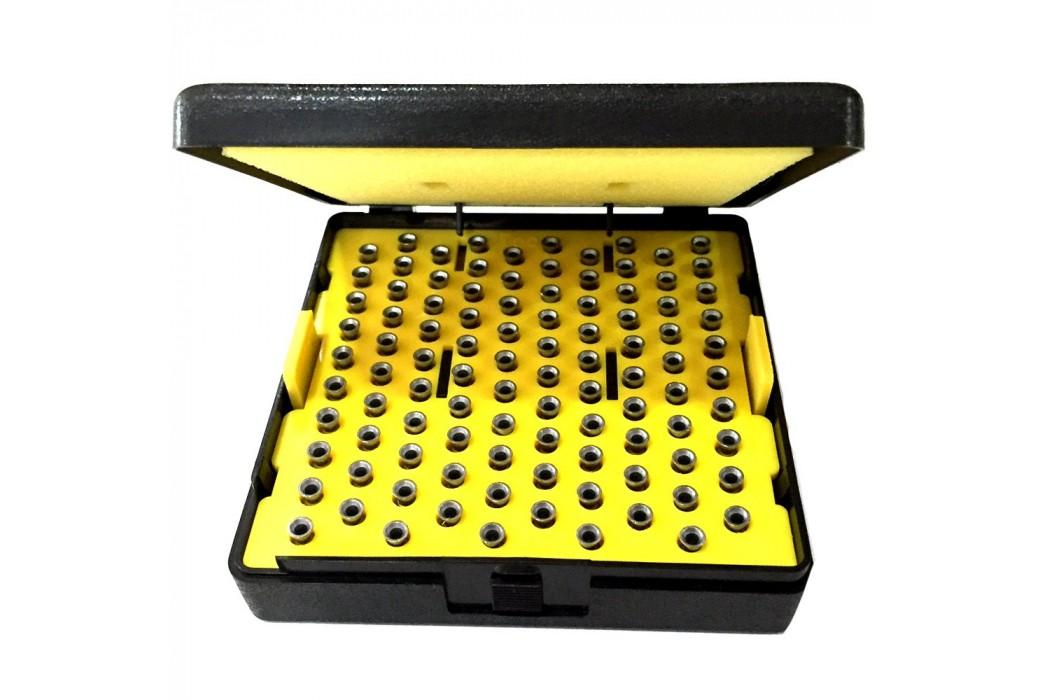MATCH BOX MUNDILAR AIRGUNS