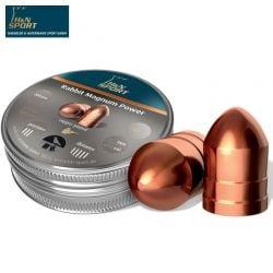 MUNITIONS H & N RABBIT MAGNUM POWER 5.50mm (.22) 200PCS