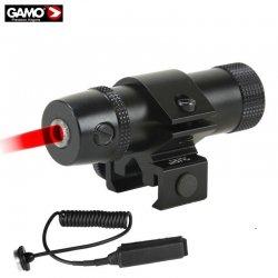 POINTEUR LASER GAMO ROUGE 650nm