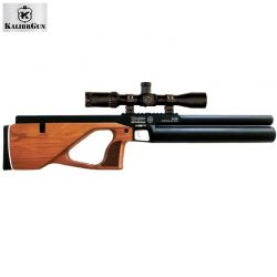 AIR RIFLE KALIBR COLIBRI WB BLACK