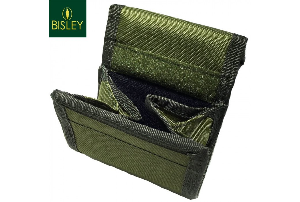 BISLEY BELT POUCH FOR PELLETS