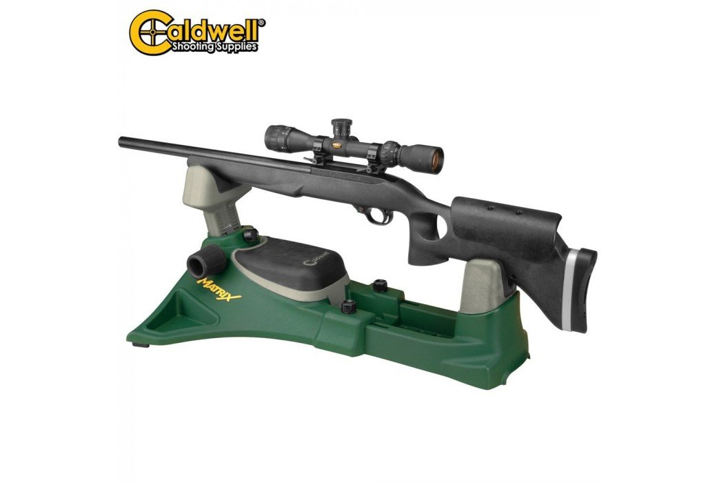 Caldwell Matrix Shooting Rest Mundilar Bipods Shooting Rests