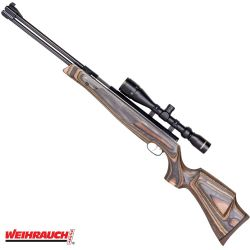 AIR RIFLE WEIHRAUCH HW77K SPECIAL EDITION