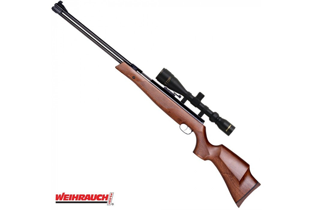 AIR RIFLE WEIHRAUCH HW77