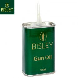 BISLEY OLEO P/ CARABINAS 125ML