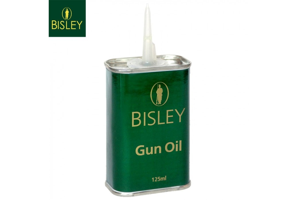 BISLEY GUN OIL 125ML