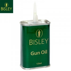BISLEY HUILE POUR CARABINE 125ML