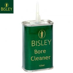 BISLEY BORE CLEANER REMOVEDOR DE PÓLVORA 125ML