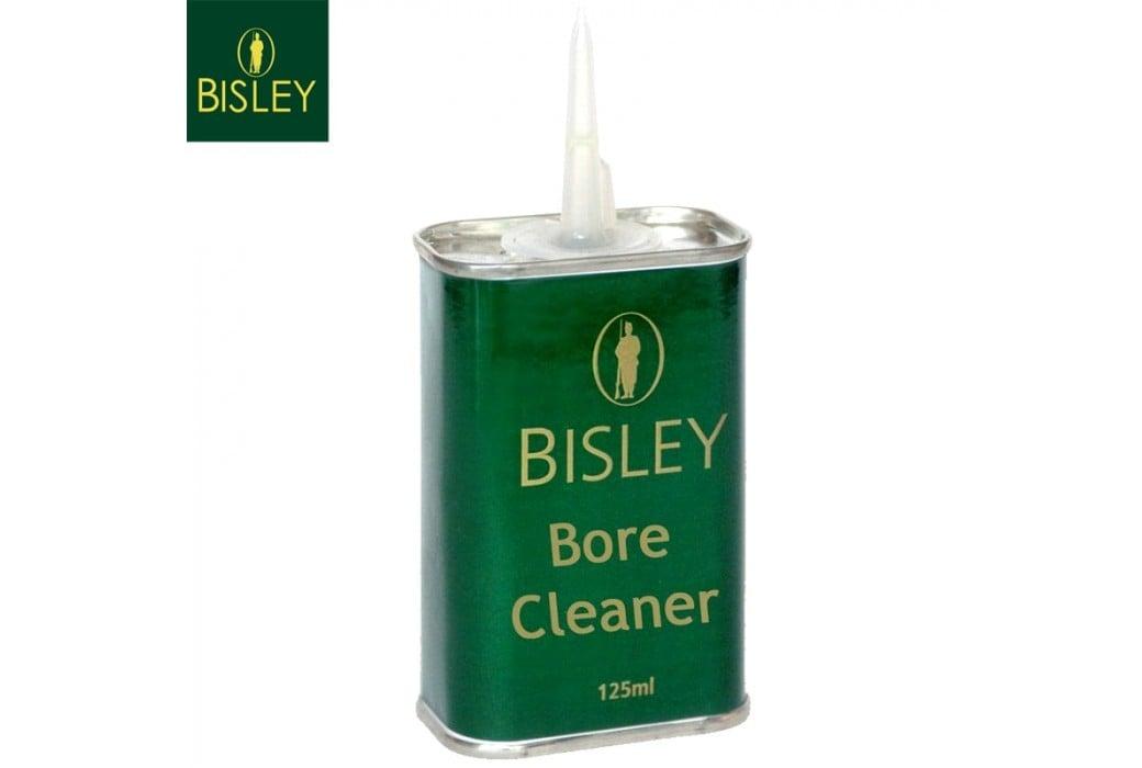 BISLEY BORE CLEANER REMOVEDOR DE PÓLVORA 125ML