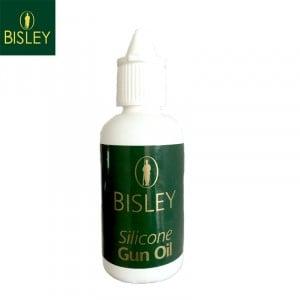 BISLEY SILICONE GUN OIL 30ML