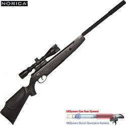 CARABINA NORICA DRAGON GRS EVOLUTION MAX 3-9X40